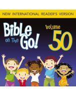 Bible on the Go Vol. 50: Revelation 20-22