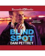 Blind Spot (Chesapeake Valor, Book #3)