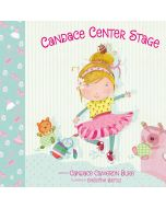 Candace Center Stage