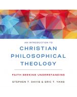 An Introduction to Christian Philosophical Theology