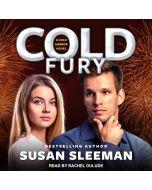 Cold Fury (Cold Harbor, Book #3)