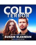 Cold Terror (Cold Harbor, Book #1)