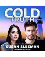 Cold Truth (Cold Harbor, Book #2)
