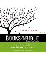 NIV, The Books of the Bible: Covenant History, Audio Download