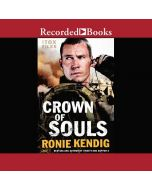 Crown of Souls (The Tox Files, Book #2)