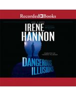 Dangerous Illusions (Code of Honor, Book #1)