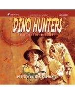 Dino Hunters (Dino Hunters, Book #1)