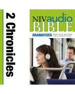 Dramatized Audio Bible - New International Version, NIV: (13) 2 Chronicles