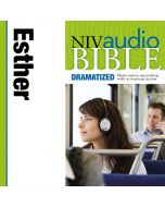 Dramatized Audio Bible - New International Version, NIV: (16) Esther