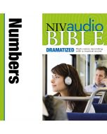 Dramatized Audio Bible - New International Version, NIV: (04) Numbers
