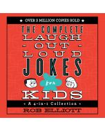 The Complete Laugh-Out-Loud Jokes for Kids