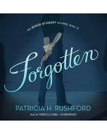 Forgotten (The Jennie McGrady Mysteries, Book #13)