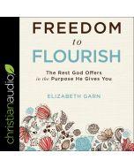 Freedom to Flourish