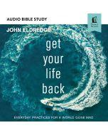 Get Your Life Back: Audio Bible Studies