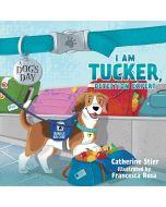 I am Tucker, Detection Expert