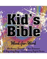 Kid's Bible (CEV)