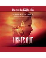 Lights Out (SNAP Agency, Book #1)