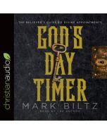 Author Interview with Mark Biltz