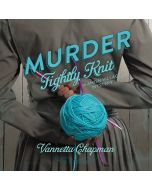 Murder Tightly Knit (An Amish Village Mystery, Book #2)