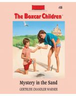 Mystery in the Sand