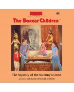 The Mystery of the Mummy's Curse (Boxcar Children)