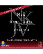 New King James Version (NKJV) Audio Bible - Old Testament