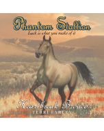 Phantom Stallion: Heartbreak Bronco