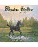 Phantom Stallion: Rain Dance