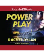 Power Play (Capital Intrigue, Book #3)