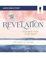 Revelation: Audio Bible Studies