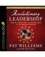 Revolutionary Leadership