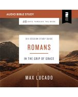 Romans: Audio Bible Studies