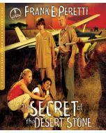 The Secret of the Desert Stone (The Cooper Kids Adventure Series, Book #5)