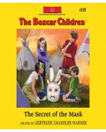 The Secret of the Mask