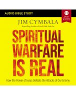 Spiritual Warfare Is Real: Audio Bible Studies