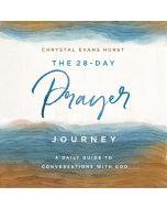 The 28-Day Prayer Journey