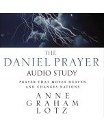 The Daniel Prayer Audio Study
