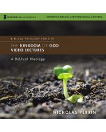 The Kingdom of God: Audio Lectures (Zondervan Biblical and Theological Lectures)