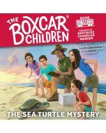 The Sea Turtle Mystery (The Boxcar Children, Book #151)