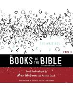 NIV, The Books of the Bible: The Writings, Audio Download