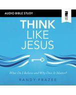 Think Like Jesus (Audio Bible Studies)