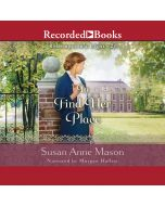 To Find Her Place (Redemption's Light, Book #2)