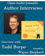 Author Interview with Todd Burpo