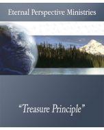 The Treasure Principle Sermon