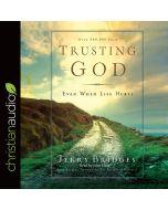 Trusting God