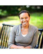 Author Interview with Trillia Newbell