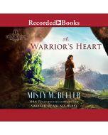 A Warrior's Heart (Brides of Laurent, Book 1)