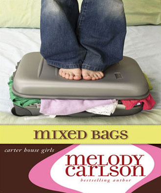 Mixed Bags (Carter House Girls Series, Book #1)