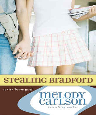 Stealing Bradford (Carter House Girls Series, Book #2)